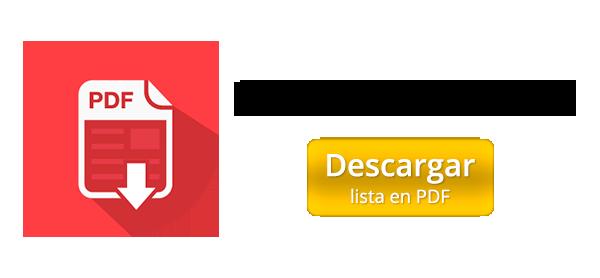 Lista De Precios Quatre Design